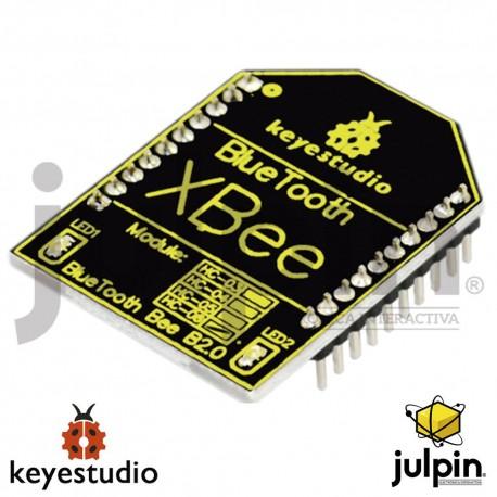 Módulo Bluetooth XBee con HC-06