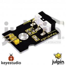 Módulo sensor de choque o colisión para ARDUINO