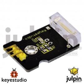 Módulo de sensor de detonación para ARDUINO