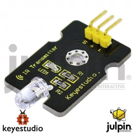Módulo transmisor IR Digital para ARDUINO