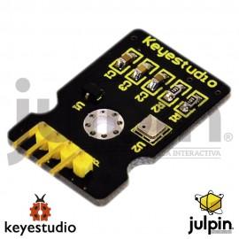 Módulo sensor digital de presión barométrica BMP180 para ARDUINO