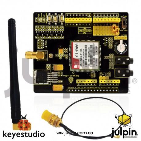 Módulo Shield SIM900 GSM/GPRS