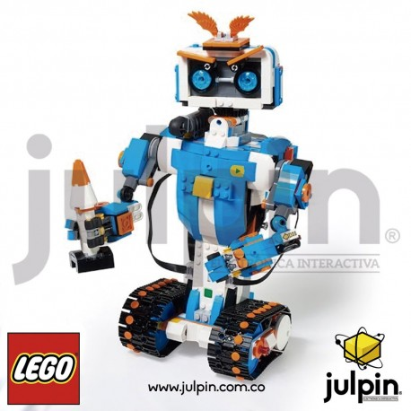 Kit de robótica LEGO Boost
