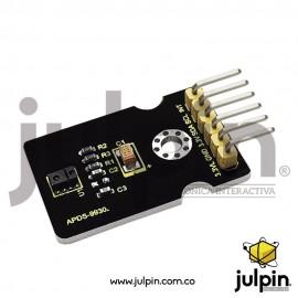 Módulo sensor APDS-9030 de actividad