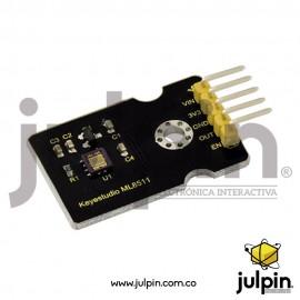 Módulo de sensor ultravioleta GY-ML8511