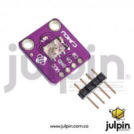 Reflector óptico codificador encoder de 2 canales