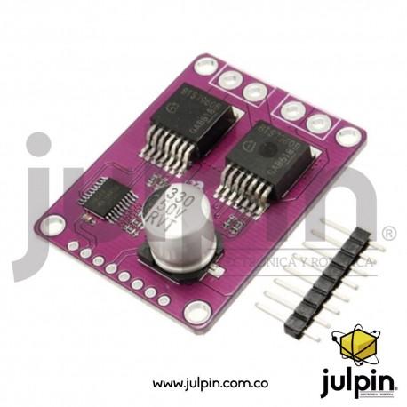 Módulo del sensor de temperatura de termopar MAX6675
