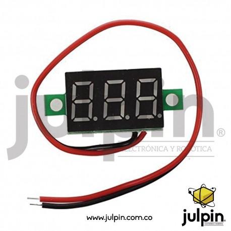 Módulo Mini termostato Regulador de temperatura con interruptor de control