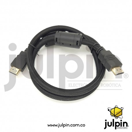 Cable HDMI de 0.9 metros