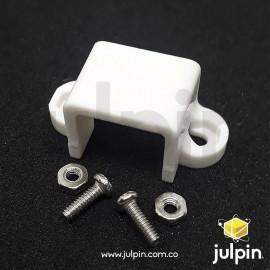 Soporte plástico para motores modelo N20 / N30