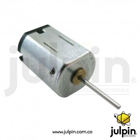 (3V-6V) Micro motor N20