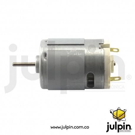 (3.6V) Motor KH27/380