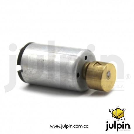 (3V) Motor 1220 de vibración