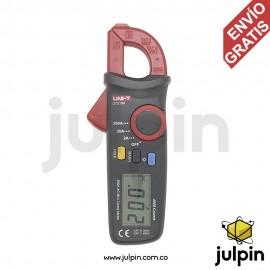 Pinza amperimétrica UT210A