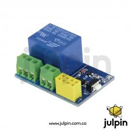 Módulo adaptador ESP8266 de relé para control remoto WIFI