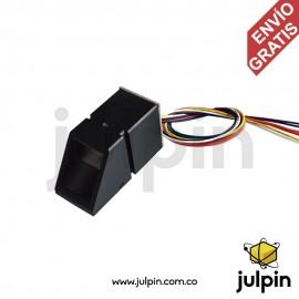 Sensor óptico de huellas digitales AS608 (JM-101B)