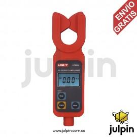 Amperímetro para línea de alta tensión. UT255A