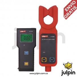 Amperímetro para línea de alta tensión. UT255B