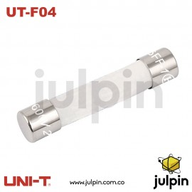 Fusible original UNI-T. 200mA /600V