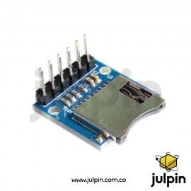 Lector de tarjeta Micro-SD
