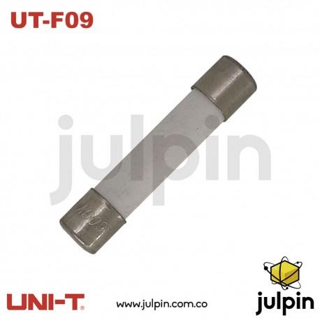 Fusible original UNI-T. 400mA / 600V