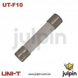 Fusible original UNI-T. 800mA / 1000V