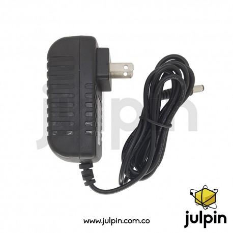 Adaptador de corriente 24V a 1000mA