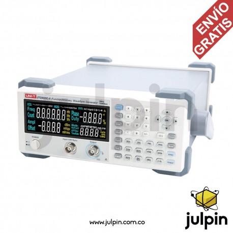 Generador de funciones de 5Mhz. UTG9005C-II