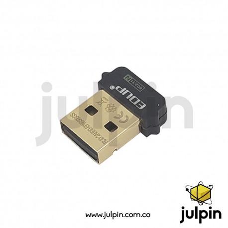Adaptador USB wifi