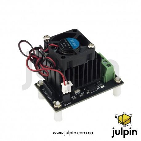 Dimmer digital de 1 canal 1KW (sin ventilador)
