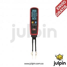 Multímetro para SMD UT116A