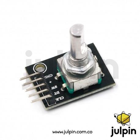 Módulo sensor de llama. KY-026