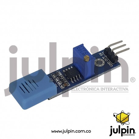 Módulo sensor de ultrasonido HC-SR04 para ARDUINO