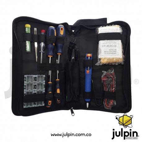 Kit de herramienta electrónica ZD-969