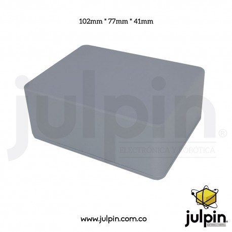 Caja o gabinete plástico