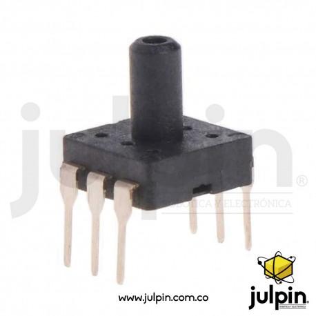 Sensor presión de aire de 0 a 40kPa