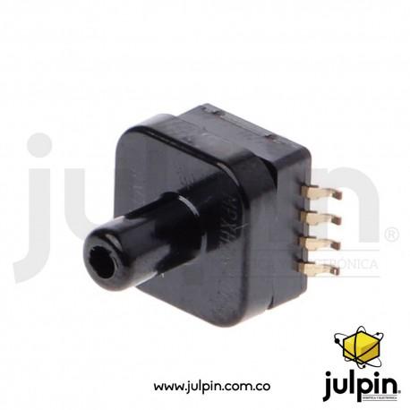 Sensor de presión absoluta de 15kPa a 115kPa