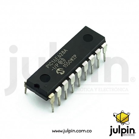 PIC16F628A-I / P DIP-18