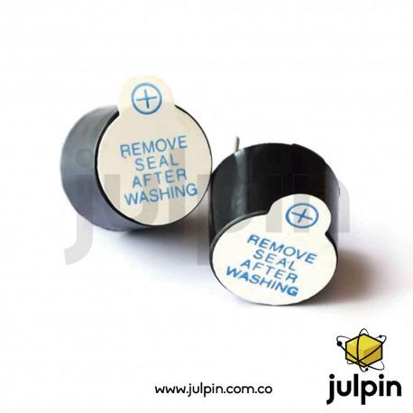 (5V) Zumbador o buzzer activo