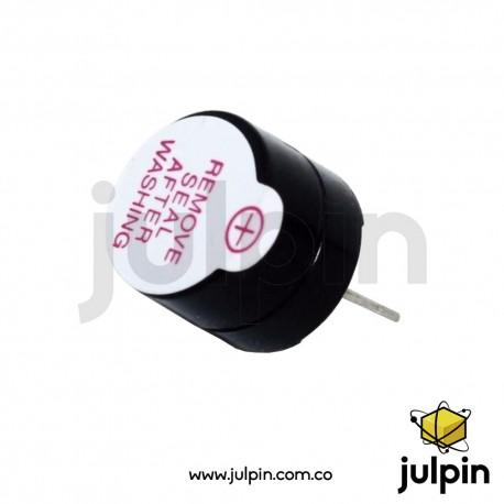 (3V) Zumbador o buzzer activo