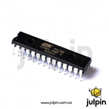 Micro procesador AtMega 328P