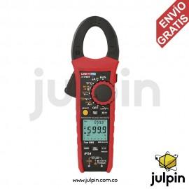 Pinza amperimétrica UNI-T PRO. UT219DS