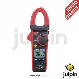 Pinza amperimétrica UNI-T. UT216A