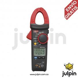 Pinza amperimétrica UNI-T. UT213A